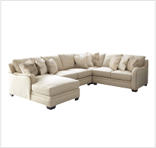 Sectional Sofa (LAF Chaise)