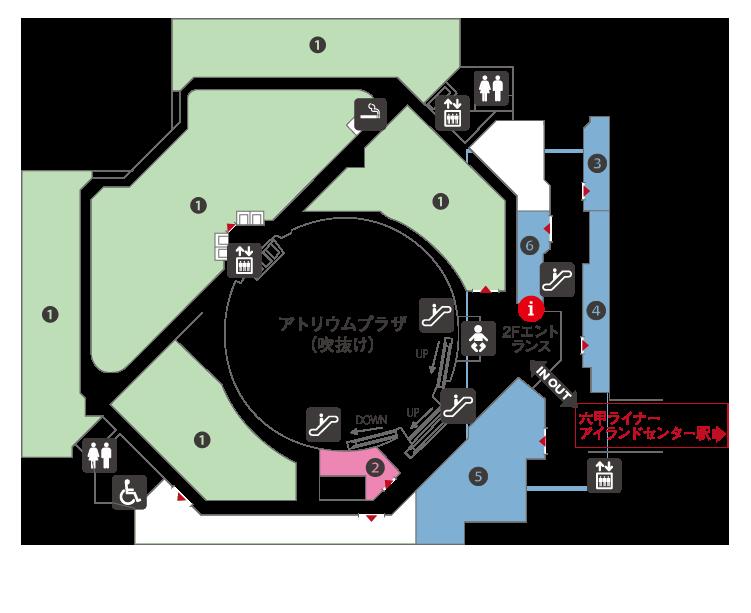 地図 本体