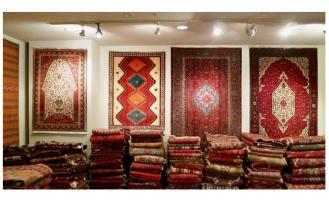 「時間が作った景色」ペルシャ絨毯はなぜ美しいのか、専門店に聞く