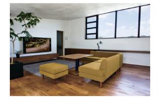 """「部屋にソファを置きたい!でも置けない…」←リビングとダイニングを兼用する発想""""LD""""で解決? 家具店が解説"""